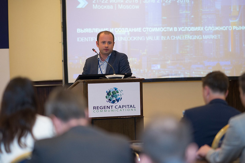 Максим Денисов, «PRIVATE EQUITY AND M&A II»