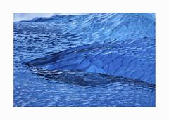 Antidote to Summer - Antarctic Blue