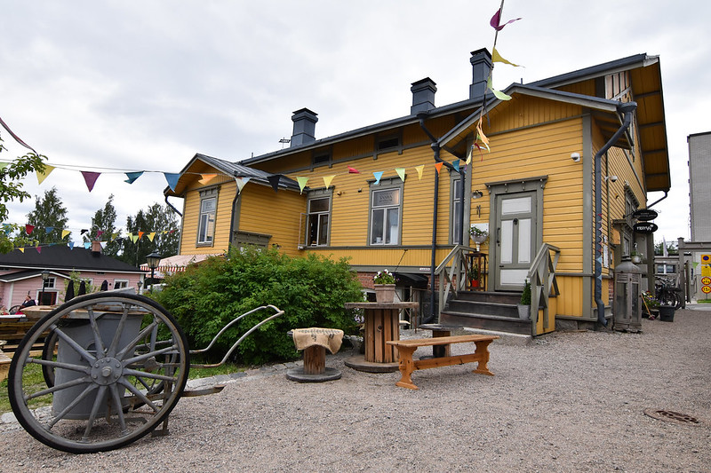 Jyväskylä Knit Festival Day 4