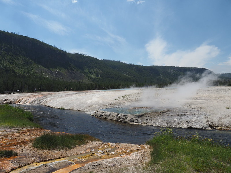 Yellowstone, pt.2