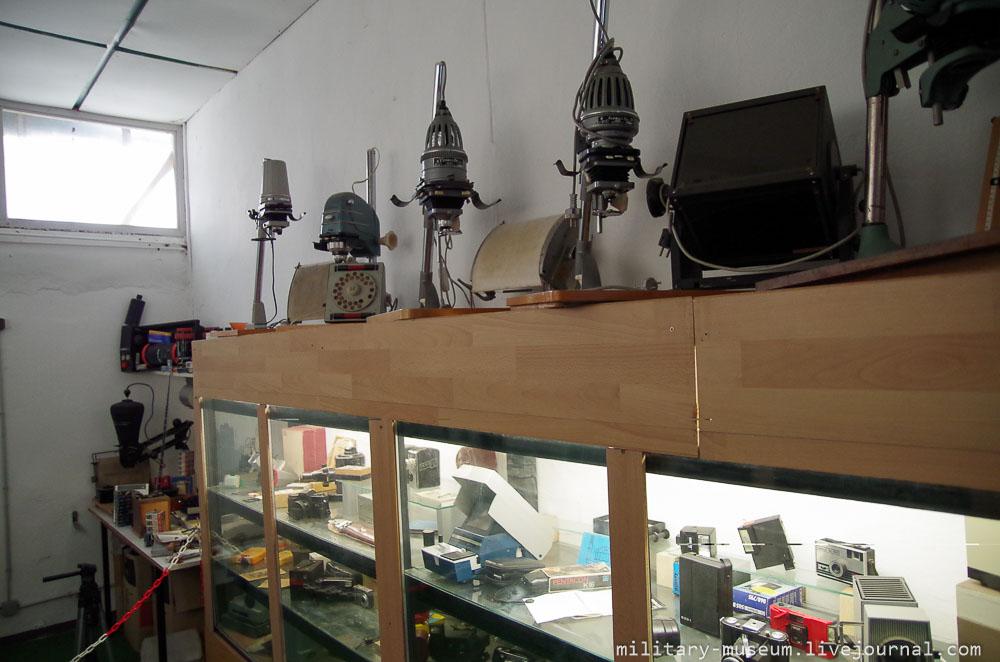 Luftfahrt- und Technikmuseum Merseburg-146