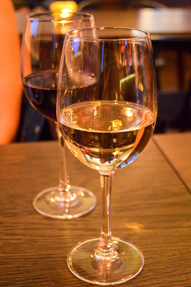 Wine by the Glass at The Parade Room at The Pound, Canterbury #wine #canterbury