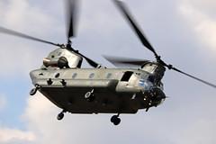 RAF Chinook - RAF Fairford