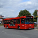 Abellio London 8750 (RN52FVS) on Route 481