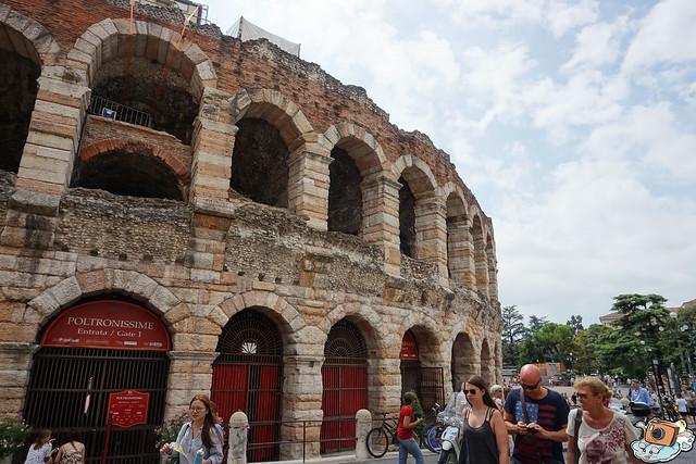 義法13日(Arena di Verona)