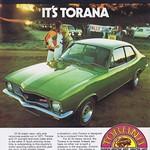 Thu, 2017-09-14 19:38 - Holden Torana 1972