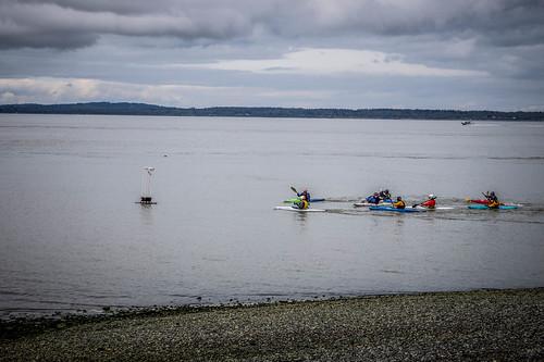 Kayak Polo at Fairhaven-001