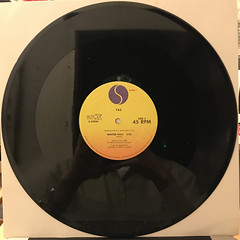 YAZ:DON'T GO(RECORD SIDE-B)