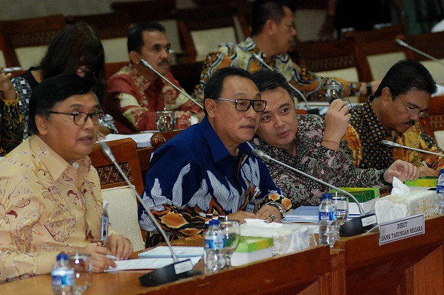 Komisi XI DPR RI Apresiasi Capaian Kinerja Bank BTN