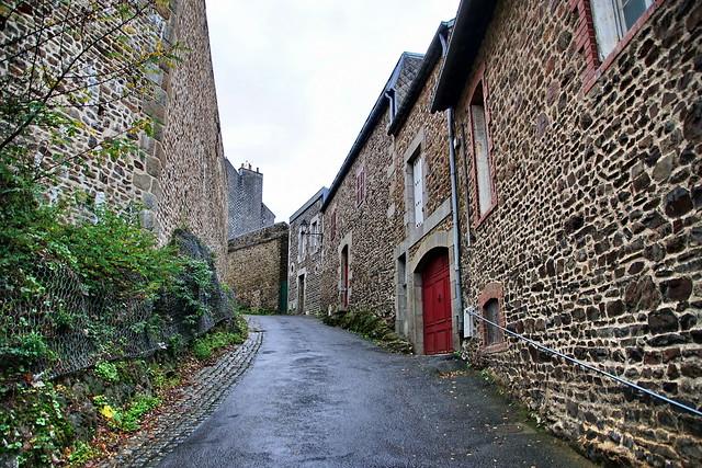 Rue des Vallées