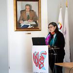 Seg, 16/04/2018 - 10:04 - A 7.ª edição da Semana Internacional decorreu entre 16 e 20 de abril, no âmbito do Programa de Mobilidade Internacional Erasmus+, com o objetivo de promover a troca de experiências e boas práticas de trabalho entre colegas de instituições de ensino superior, de 20 países europeus.