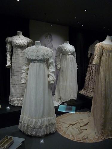 Fashion museum Bath 2