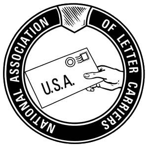Logo of the NALC