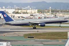 N508UA Los Angeles February 22nd 2004