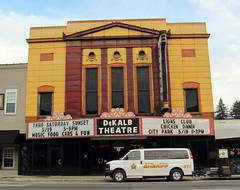 DeKalb Theatre, Fort Payne