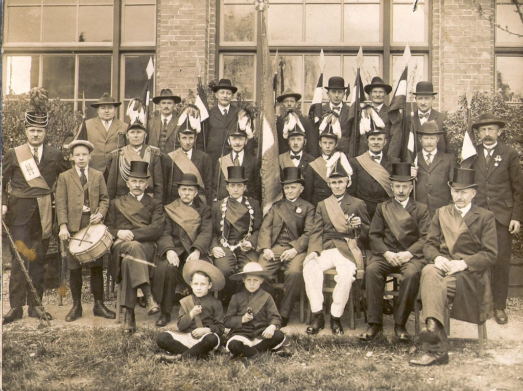 1920- St.Martinus