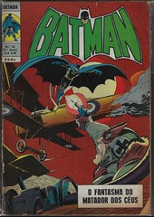Batman Series 3 (Brazil)