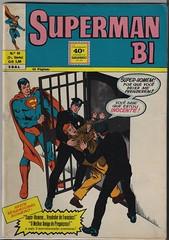 Superman BI (Brazil)
