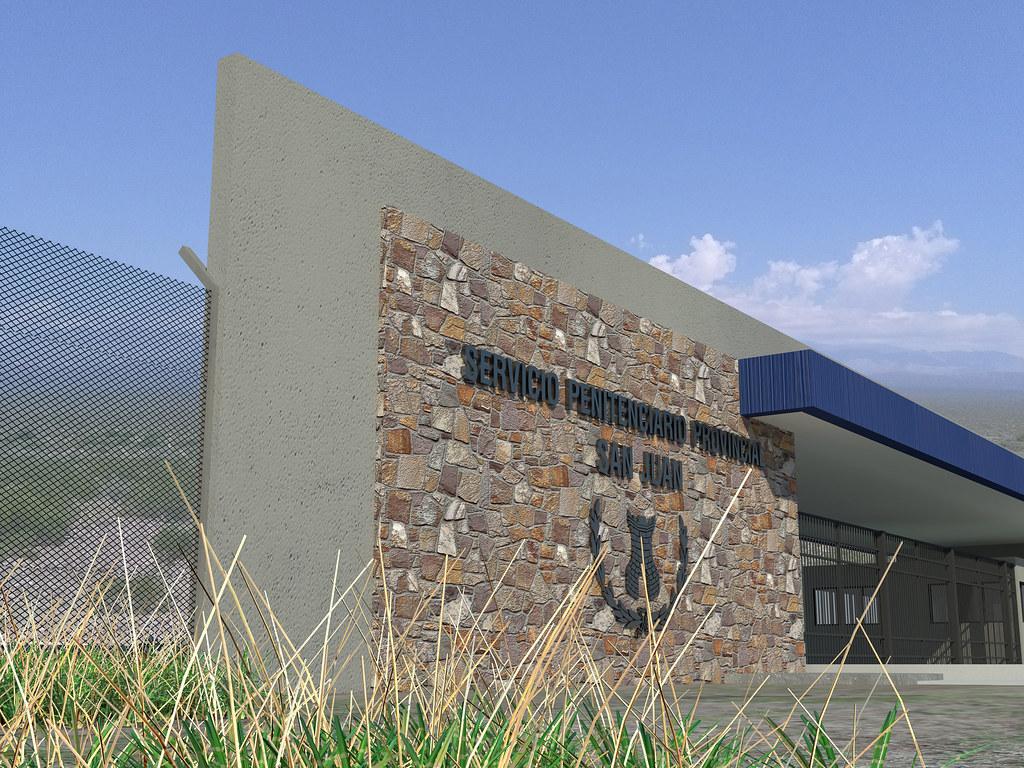 San Juan: Apertura de licitación para la obra de la 1° Etapa del Complejo Penitenciario Provincial