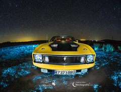 "Mustang Mach 1 ""Eleanor"""