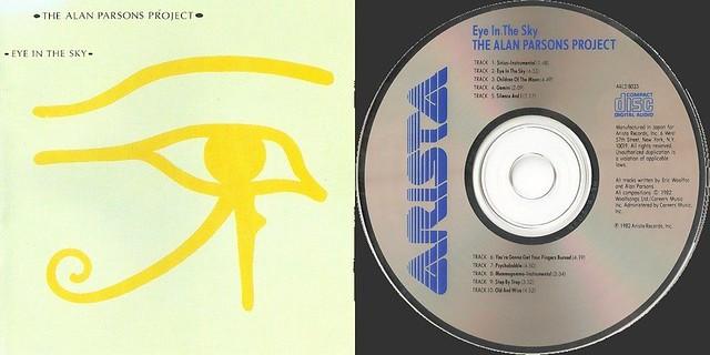 Guía Audiófila en CD: The Alan Parsons Project  29515401208_e239f50287_z