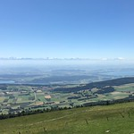 Bike-Weekend Magglingen Chasseral Juni 18'
