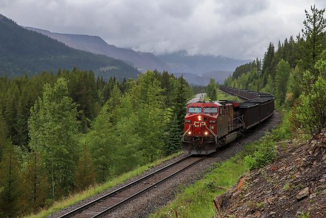 CP 9740 ~ Fording River Subdivision