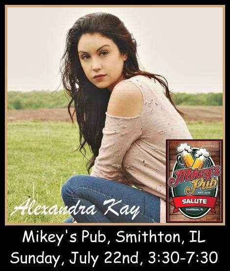 Alexandra Kay 7-22-18