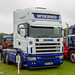 Scania 164L 480 K900MMD McDermid