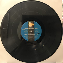 FUGEES:NAPPY HEADS(RECORD SIDE-A)