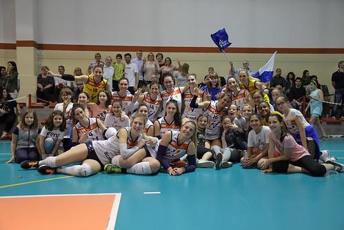 VIVIgas Arena volley- BRUNO PREMI BASSANO