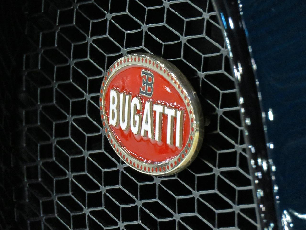 Bugatti Chiron Philly 8