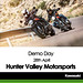 KAWASAKI DEALER EVENT – Hunter Valley Motorsports Demo Day – 28th April