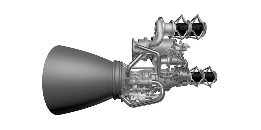 moteur-fusée-3d