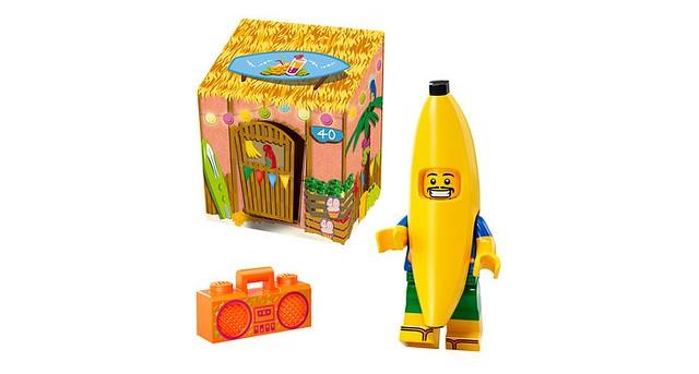 5005250 Party Banana Juice Bar