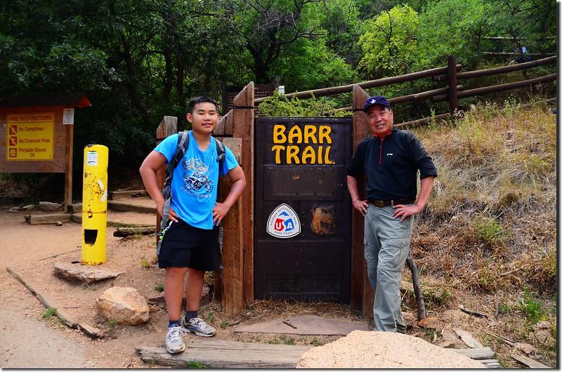 Barr Trailhead (2)
