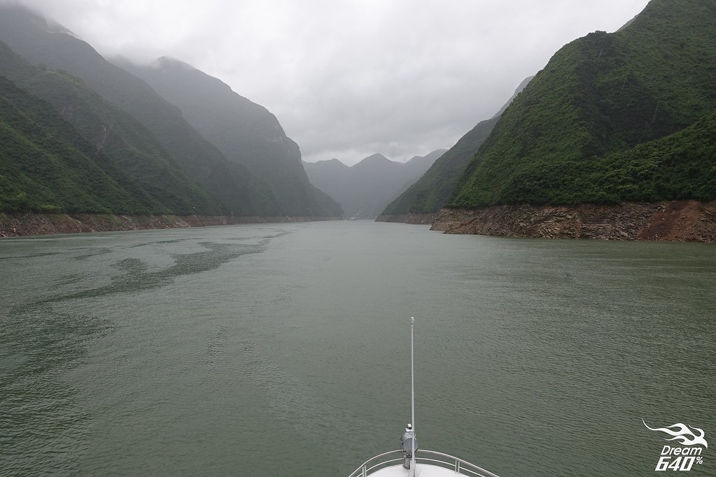 神女溪-長江三峽-30