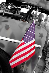 Colonial Beach Fathers Day Car Show 2017