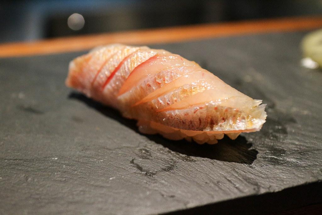 鮨一 Sushi ichi (47)