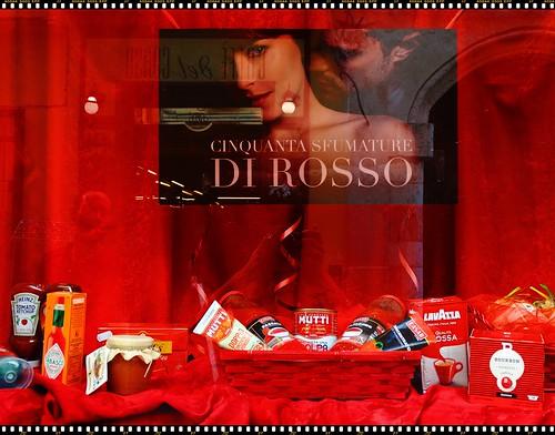 50 sfumature............di rosso:-)))!!