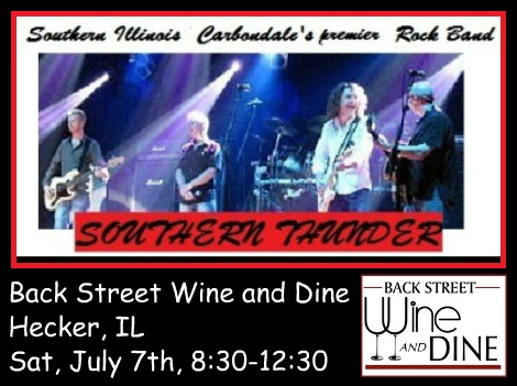Southern Thunder 7-7-18