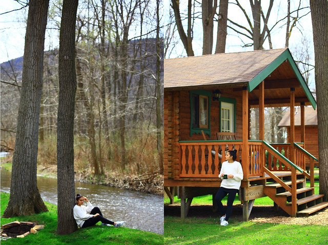Finger Lakes, Glamping Tanvii.com