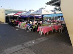 Peixe Restaurant, Maputo, Mozambique