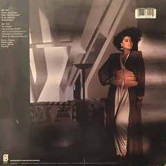 PHYLLIS HYMAN:LIVING ALL ALONE(JACKET B)