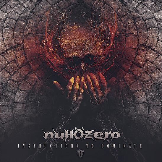 "Null'O'zero 全新專輯同名單曲 Instructions To Dominate"" 1"