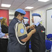 UNMISS honored 11 Jordanian Police officers