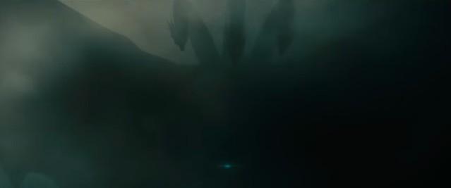 Godzilla 2 - Ghidora