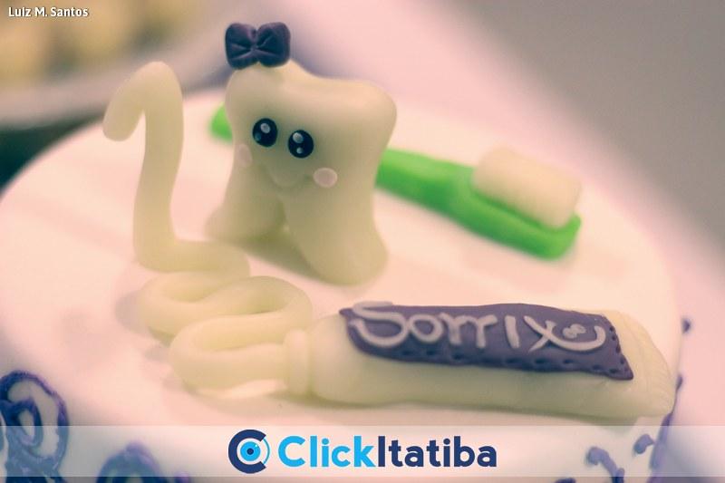 Sorrix Itatiba - 1 Ano