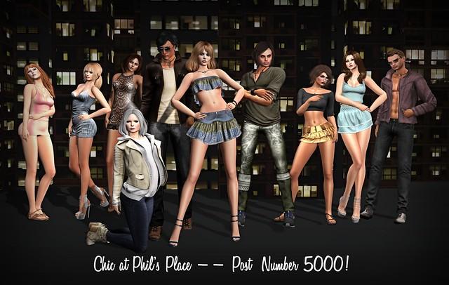 post 5000