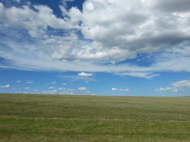 High Plains Highway, CO